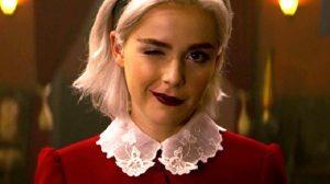 Sabrina, série netflix