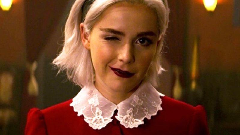 Sabrina ou le deus ex machina