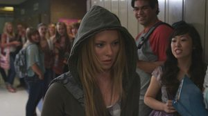 A l'épreuve du lycée, téléfilm - Ashley