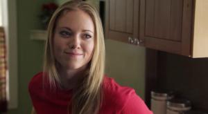 Ashley dans A l'épreuve du lycée, téléfilm
