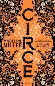 Circé, roman de Madeline Miller