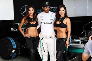 La F1, un sport machiste