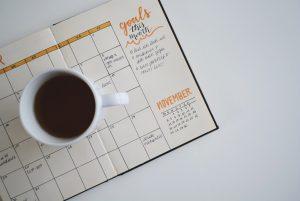 Planifier sa vie