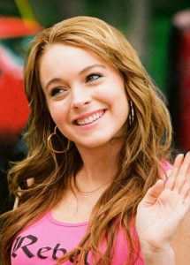 Cady dans Mean girls