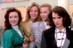 Heathers : Winona Ryder et Shannon Doherty
