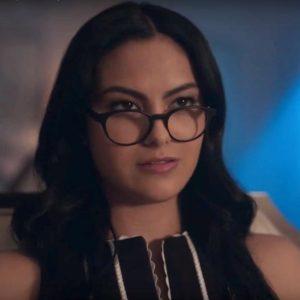 Veronica joue les intellos dans Riverdale