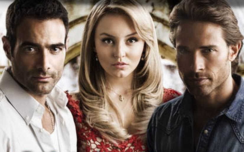 Les telenovelas… en vrai, c'est lourd