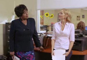 Les leçons dangereuses, Stephanie et Linda