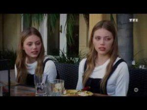 Deux soeurs pour une vengeance