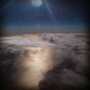 La Méditerranée vue du ciel
