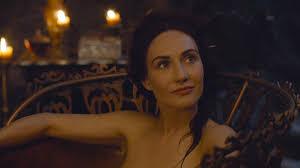 Melisandre dans Game of Thrones