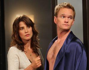 Barney et Robin, pire couple
