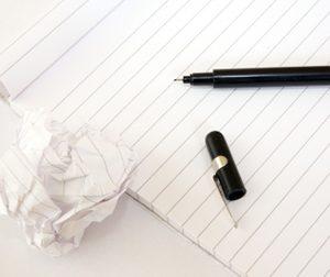 La discipline de l'écriture