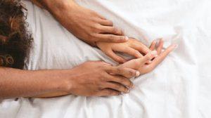 Orgasme couple
