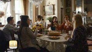 Repas de famille de téléfilm