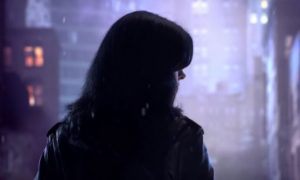 Jessica Jones de nuit