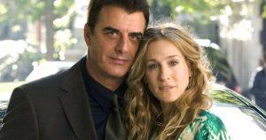 Big et Carrie, un amour dysfonctionnel