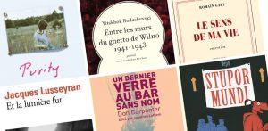 Littérature française : l'art de trouver un titre