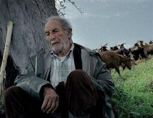 Le vieux berger, gardien de la mémoire de la montagne
