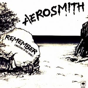 Aerosmith- Remember