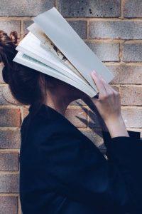 Choquée par un roman