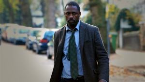 Idriss Elba dans Luther