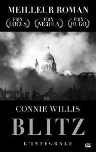 Blitz, la saga de Connie Willis