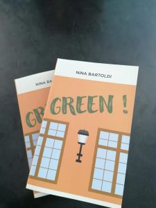 Green par Nina Bartoldi