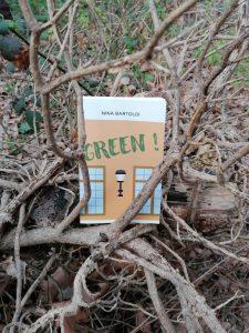 Green ! dans la forêt