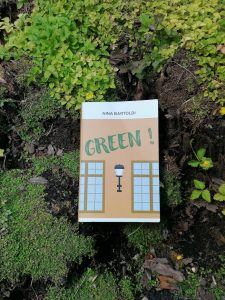 Réécrire mon roman Green ! ?