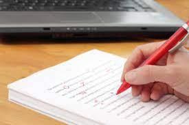 Réécrire un manuscrit