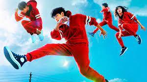 Demon catchers, série coréenne
