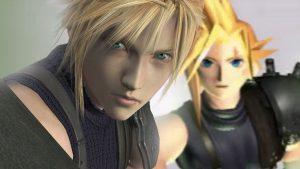 Final Fantasy VII, le remake