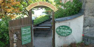 Restaurant végétarien à Stockholm