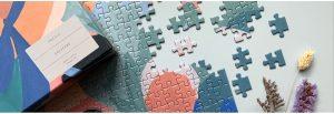 Un joli puzzle