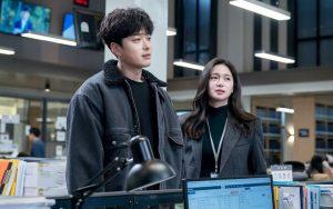 Série coréenne sur Netflix