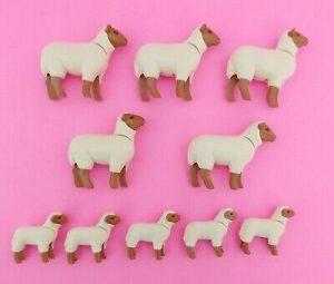 Les moutons anarchiques