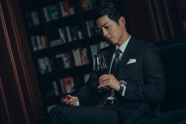 Vincenzo, la mafia italienne version coréenne