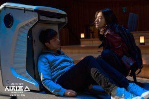 Seo-Hae sauve Tae-Sul