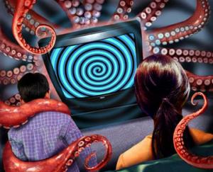 Télé lobotomie