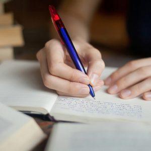 Mais pourquoi tu écris, en fait ?