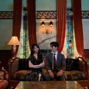 Hôtel Del Luna, quand l'esthétique et mystique se rencontrent
