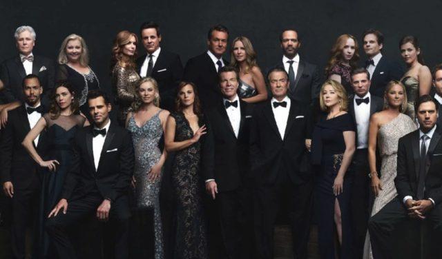 J'adore les soap operas